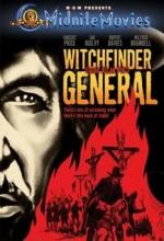 Witchfinder General (1968) afişi