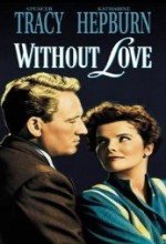 Without Love (1945) afişi