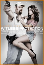 Witless Protection (2008) afişi