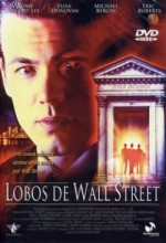 Wolves Of Wall Street (2002) afişi