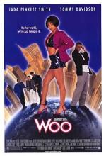 Woo (1998) afişi