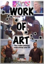 Work Of Art (2008) afişi