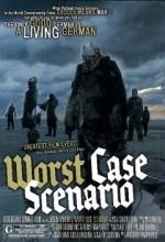 Worst Case Scenario (2010) afişi