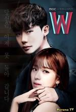 W (2016) afişi