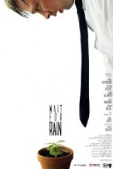 Wait for Rain (2011) afişi