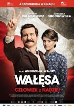 Walesa (2013) afişi