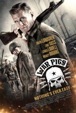War Pigs (2015) afişi