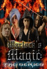 Warlock's Magic: The Series (2013) afişi