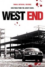 West End (2015) afişi