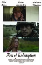 West of Redemption (2015) afişi