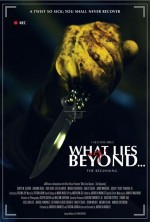 What Lies Beyond... The Beginning (2014) afişi