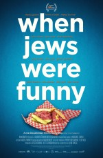 When Jews Were Funny (2013) afişi