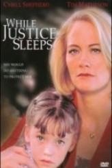 While Justice Sleeps (1994) afişi