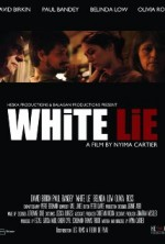 White Lie (2013) afişi