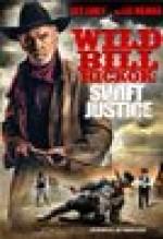 Wild Bill Hickok: Swift Justice (2016) afişi