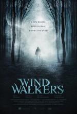 Wind Walkers (2015) afişi