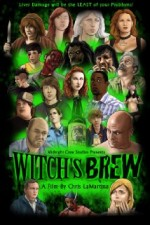 Witch's Brew (2011) afişi