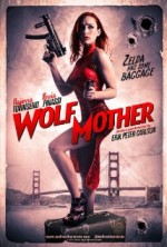 Wolf Mother (2016) afişi