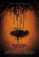 Writers Retreat (2015) afişi