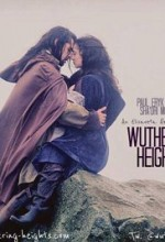 Wuthering Heights (2016) afişi