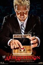 WWE Armageddon (2008) afişi