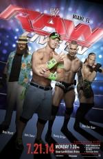 WWE Monday Night Raw Sezon 3 (2013) afişi