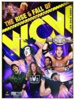 WWE: The Rise and Fall of WCW (2009) afişi