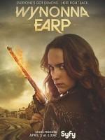 Wynonna Earp (2016) afişi