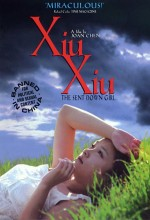 Xiu Xiu The Sent Down Girl (1998) afişi