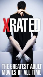 X-Rated: The Greatest Adult Movies of All Time (2015) afişi