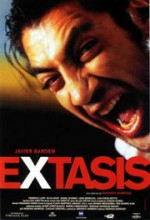 Éxtasis (1996) afişi