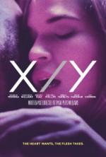 X/Y (2014) afişi