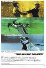 Yalnız Kalpler (1970) afişi