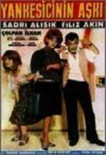 Yankesicinin Aşkı (1965) afişi