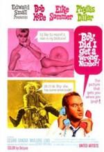 Yanlış Numara (1966) afişi