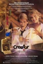 Yaratıcı (1985) afişi