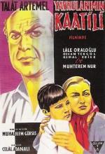 Yavrularımın Katili (1957) afişi
