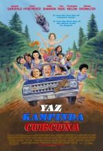 Yaz Kampında Curcuna (2001) afişi