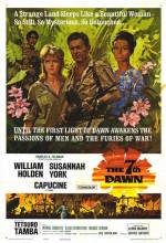 Yedinci Şafak (1964) afişi