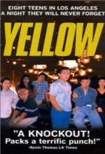 Yellow(ı) (1998) afişi