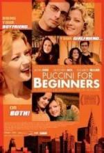 Yeni Başlayanlar İçin Puccini
