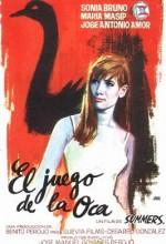 Yılanlar Ve Merdivenler (1966) afişi