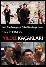 Yıldız Kaçakları (2009) afişi