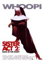 Yırtık Rahibe 2