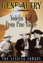 Yodelin' Kid From Pine Ridge (1937) afişi
