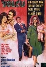 Yolcu (1963) afişi