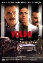 Yolda (2005) afişi