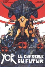 Yor (1982) afişi