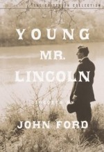 Young Mr. Lincoln (1939) afişi