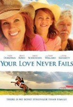 Your Love Never Fails (2012) afişi